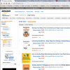 """Moving Your Blog"" Dominates Amazon In My Chosen Keywords"