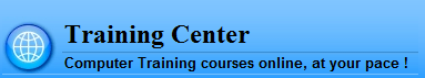 Online Educational Materials - Computer Training Courses - Certifications - Test Prep