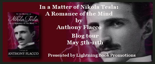 Nikola Tesla A Romance of the MInd